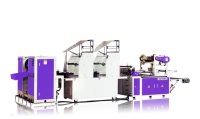 Пакетоделательная машина BJAHC2 + CFS 3248