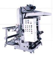 Флексографские машины ярусного типа для работы в линию с экструдером (IN LINE)