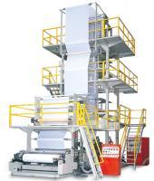 Универсальный двухслойный экструдер KMTL-40, KMTL-45, KMTL-55, KMTL-65